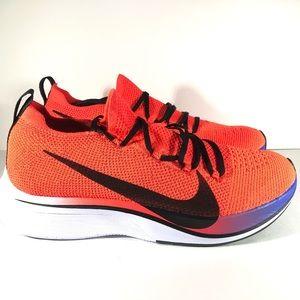 Nike Vaporfly 4% Flyknit Men's US Size 8